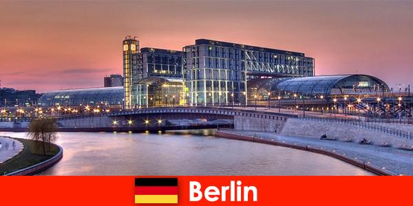 Германия Берлин дестинация за семейно пътуване