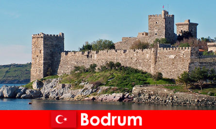 Ваканция в Бодрум Турция