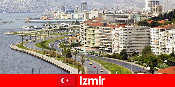 Острови в Турция Измир