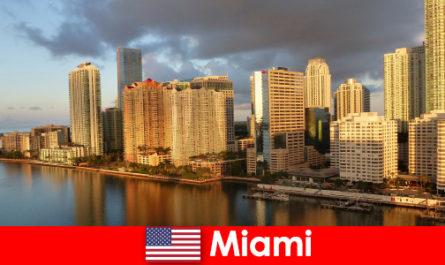 Почивка в САЩ - Опит и съвети в Маями