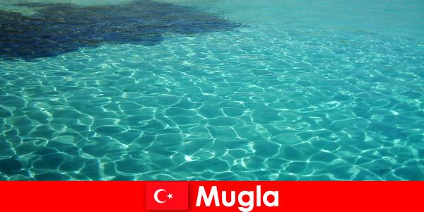 Изживейте Турция празници евтино ол инклузив в Мугла