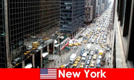 Изживейте евтини почивки в големия град Ню Йорк