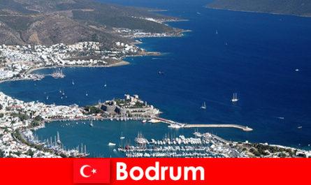 Емигрирайте евтино в град Бодрум в Турция