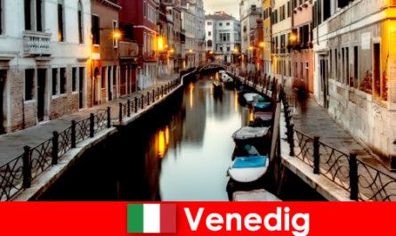 Топ забележителности във Венеция - съвети за пътуване за начинаещи