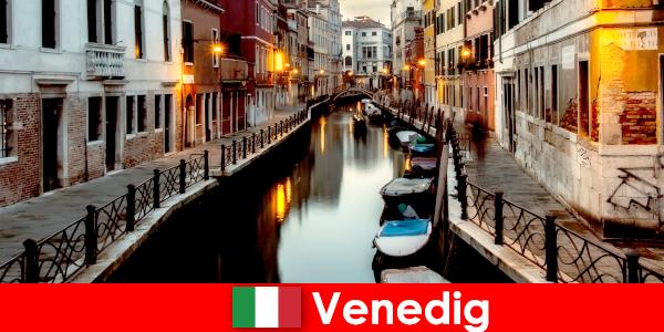 Топ забележителности във Венеция – съвети за пътуване за начинаещи