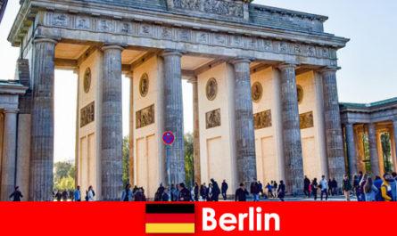 Обиколка на град Берлин Страхотна идея за кратка ваканция