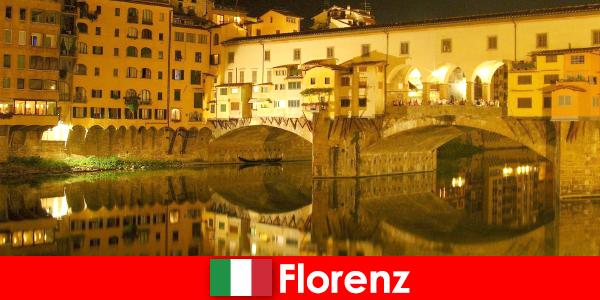 Градска екскурзия до Флоренция изкуство, кафе и култура