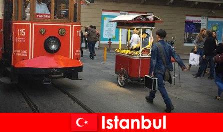 Истанбул - световният метрополис за всички хора и култури от цял свят