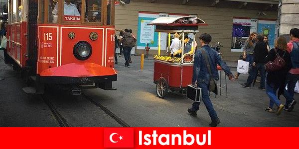Истанбул – световният метрополис за всички хора и култури от цял свят