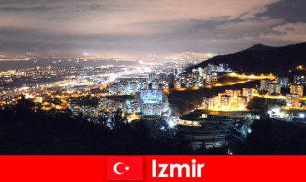 Вътрешен съвет за пътуващите до най-добрите забележителности в Измир Турция