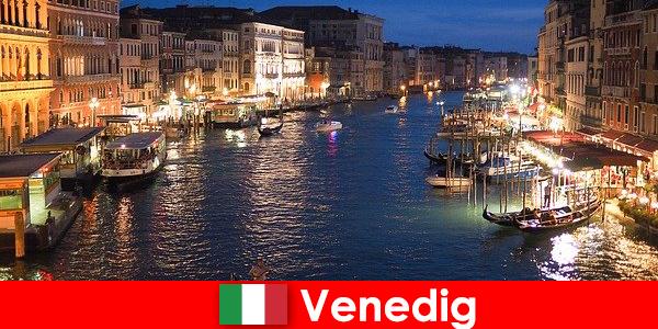 Венеция – град с гондоли и многобройните си съкровища