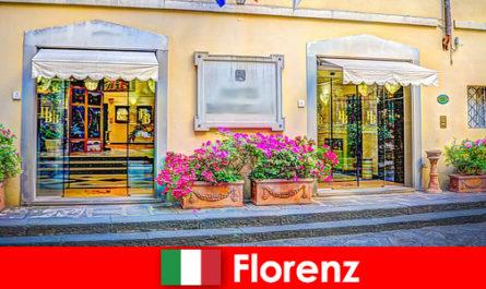 Пътеводител във Флоренция с безплатни вътрешни съвети за релакс