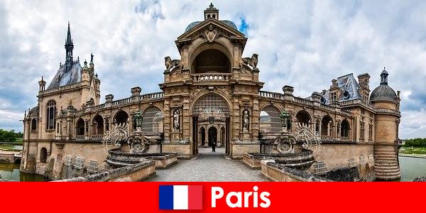 Забележителности и интересни места в Париж за любителите на изкуството и историята