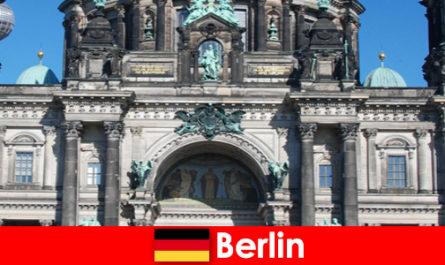 Въпреки Covid 19, Берлин привлича нови туристи от цял свят