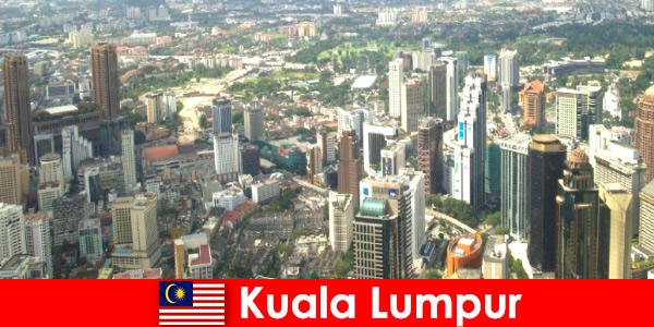 Любителите на Куала Лумпур в Малайзия идват тук отново и отново