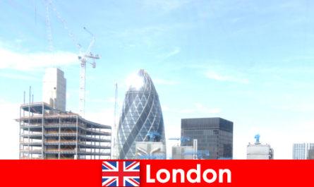 Забележителности в Лондон от Англия