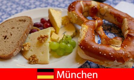 Насладете се на културно пътуване до Германия Мюнхен с бира, музика, народни танци и регионална кухня